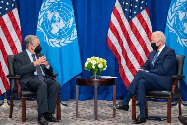 美国还债困难却依旧针对我国,试图让中国替他买账,我们早有准备