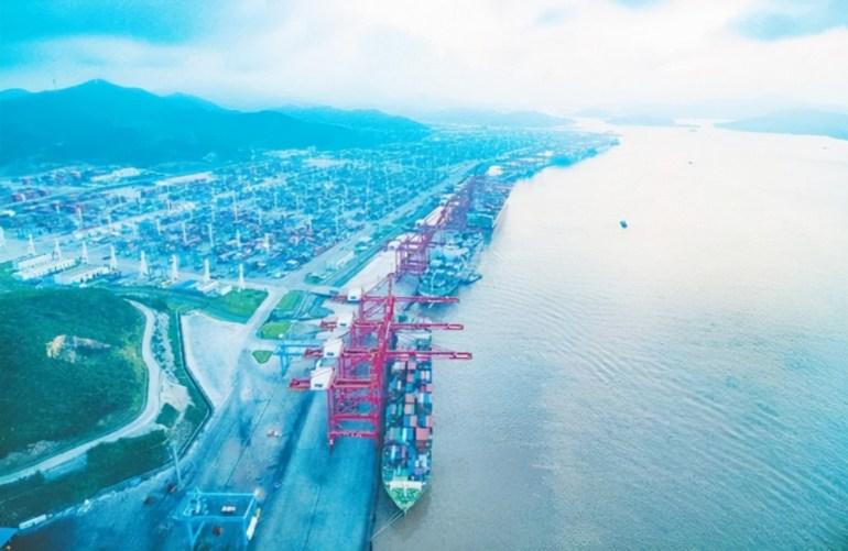 南海不是美国说了算,美军动用隐身无人机,跨过红线就是自取灭亡