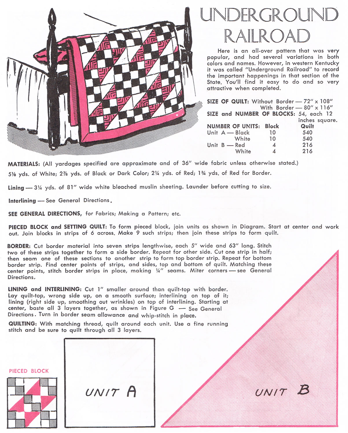 Centennial Quilts Q Is For Quilter