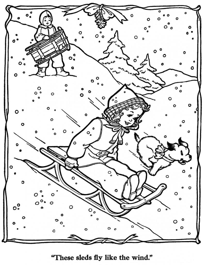 Countdown to Christmas – Christmas Day!