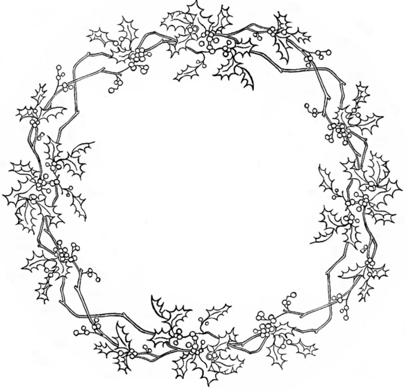 Antique Embroidery Designs