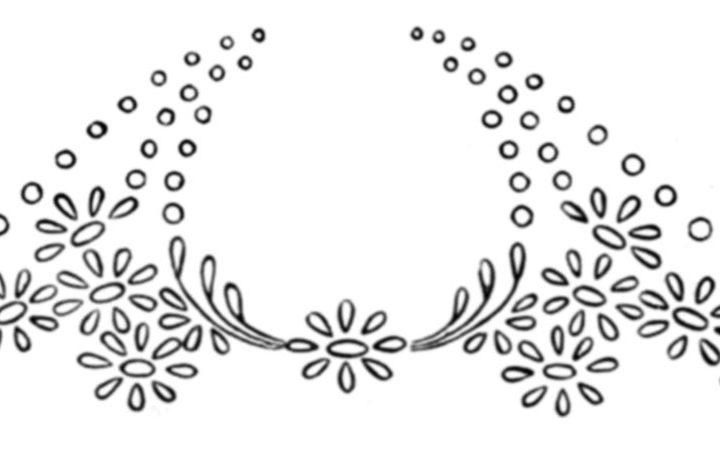 Free Pattern Friday – Laura Wheeler 718, Birds