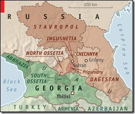 【井底望天·卷四】四面楚歌之歐洲篇 俄羅斯之山窮水盡