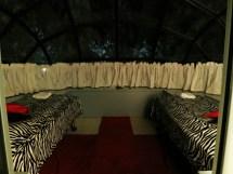 Kakslauttanen Igloo Village Hotel