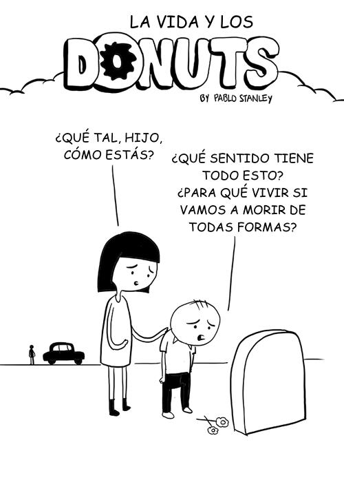 El sentido de la vida (2/6)
