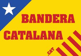 Logo Gran BanderaCatalana.cat