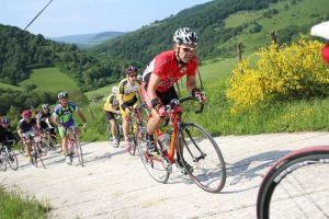 Putxi ciclista carretera Irati Xtrem Navarra