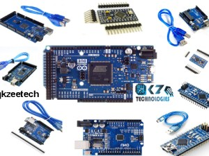 Development & Arduino Boards