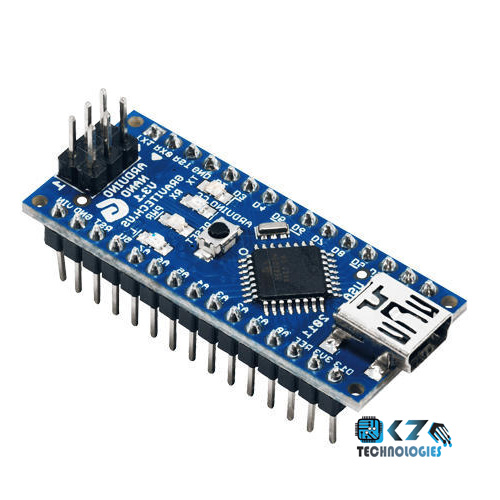 arduino nano v3.0 without usb cable IN PAKISTAN
