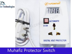 muhafiz switch qkzeetech