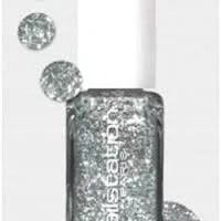 Nailstation sølv