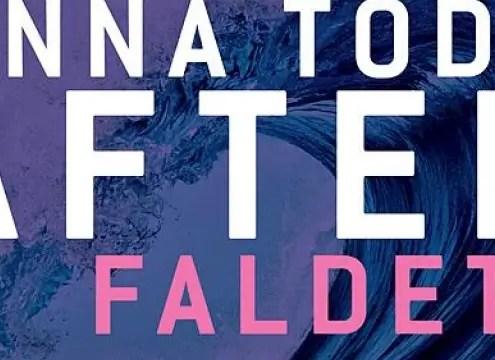 """Anna Todd """"Faldet"""" – serie til Fifthy shades fans (gæsteanmeldelse)"""