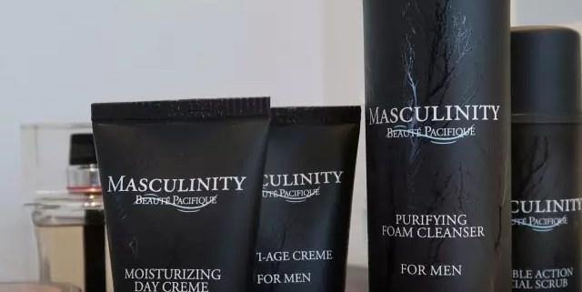 Beauté Pacifique – nu til mænd!