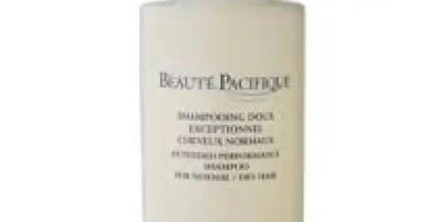 Beauté Pacifique – også til blødt og lækkert hår