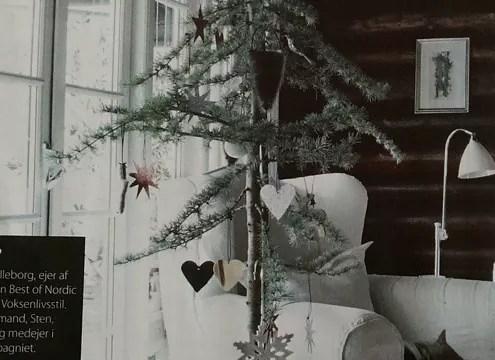 Se mit julehjem i Femina