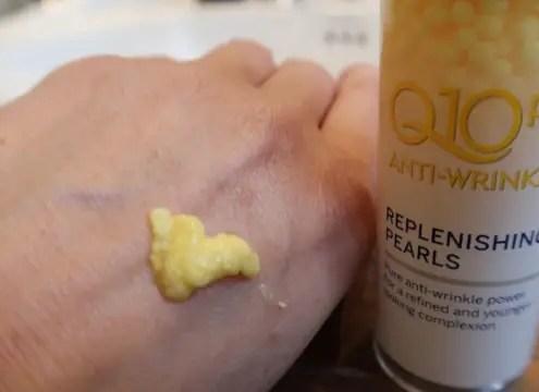 Serum med hyaluron fra Nivea
