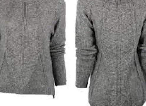 Smuk sweater fra Designers Remix