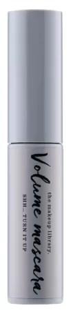 Makeup Library Mascara
