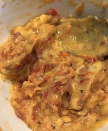 Opskrift på verdens bedste kryddersmør med semidried tomater og hvidløg!