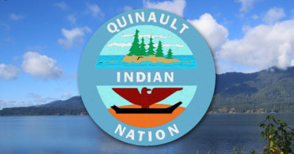 Quinault Indian Nation   Quinault Division of Natural Resources
