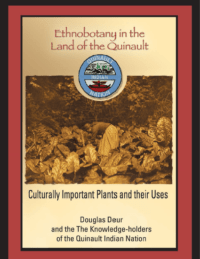 Quinault Ethnobotany Project