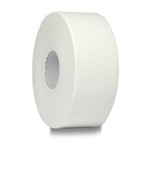 Jumbo Toilet Paper Rolls