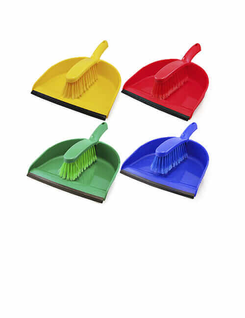 Small Brushware
