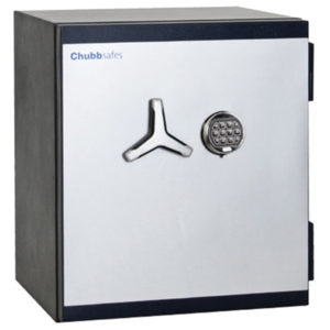 CHUBB DuoGuard Burglary and Fire-Resistant Safe – Model 200