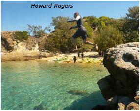 Howard Roges