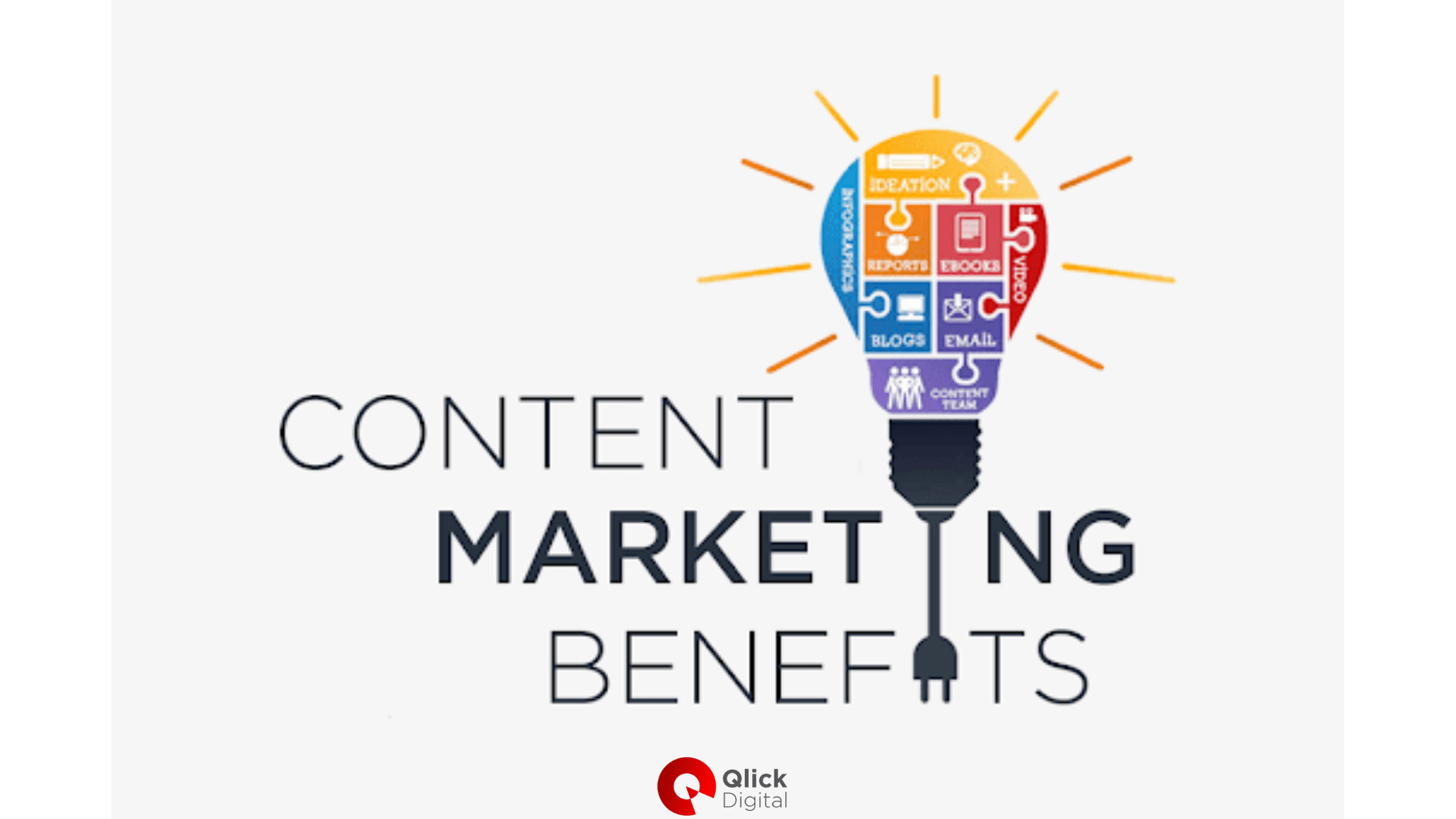 Content Marketing For Businesses: Why Your Brands Needs It
