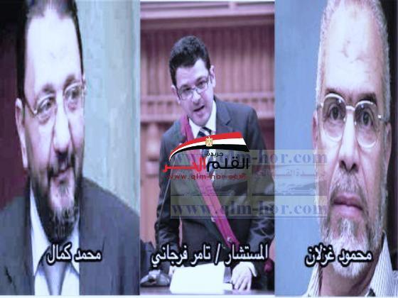 """ننشرالاعترافات الكاملة""""لـ غزلان""""في قضيةاغتيال""""وائل طاحون""""مفاجأت"""