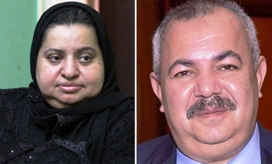 المهندس عمرو نبيل أبو السعود/ الدكتورة عبير الخولي