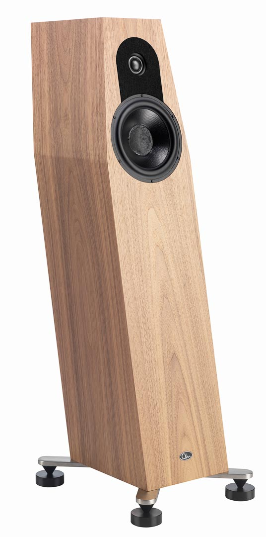 QLN Loudspeakers – Gestalt HiFi