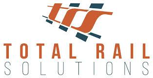 Total rail solutions logo