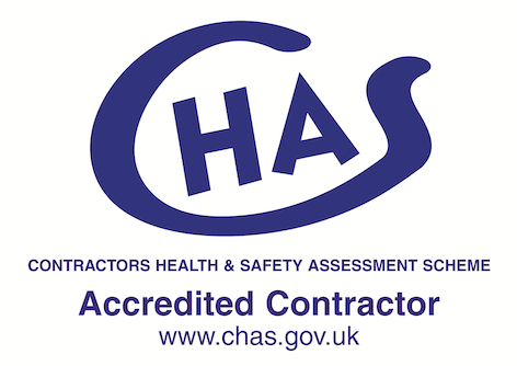 HA accredited contractor