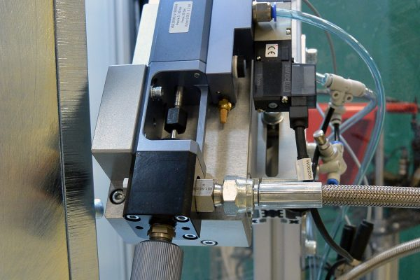 QM Dogpag automated dosing system automotive