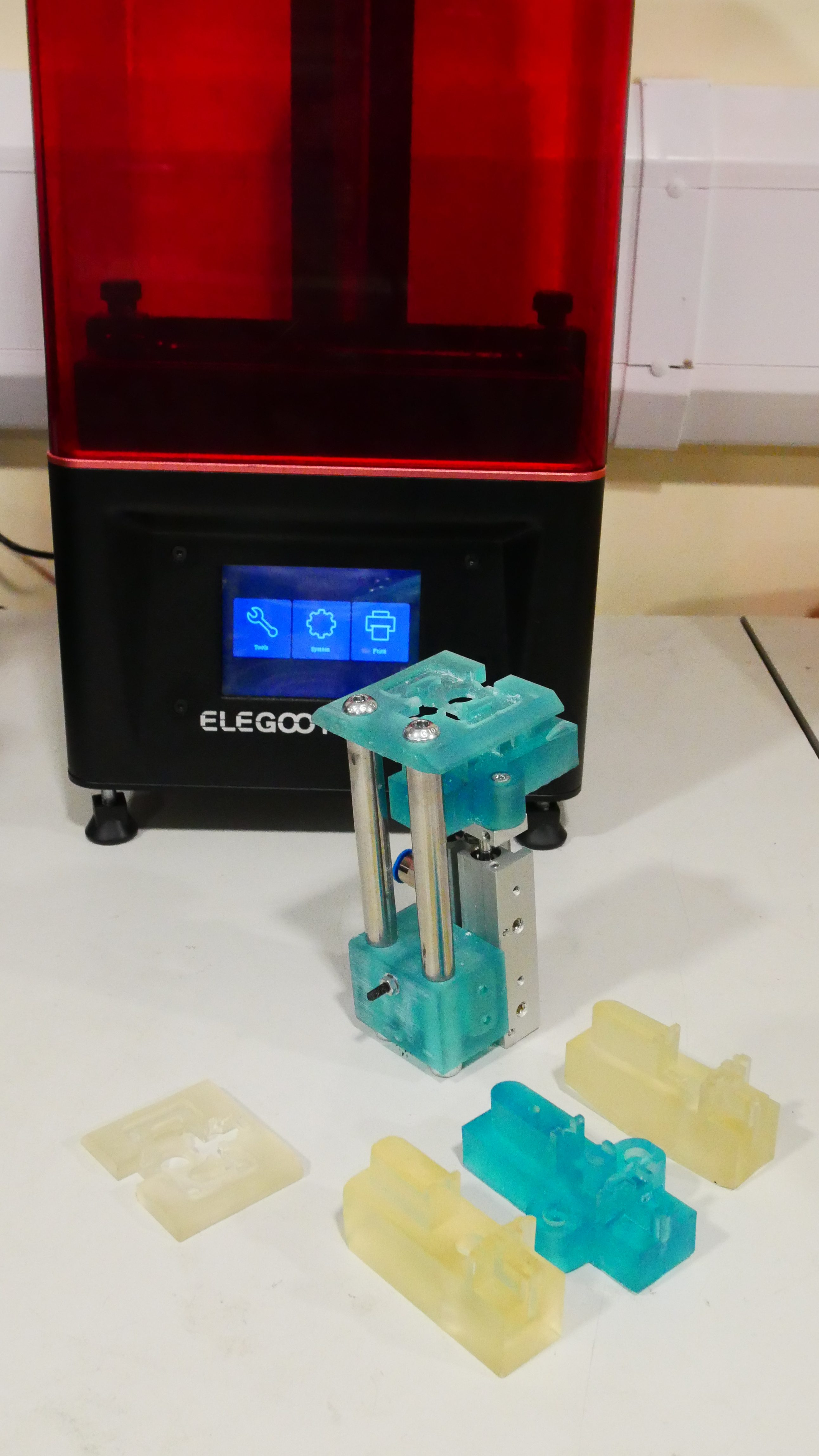 3D Printing tool