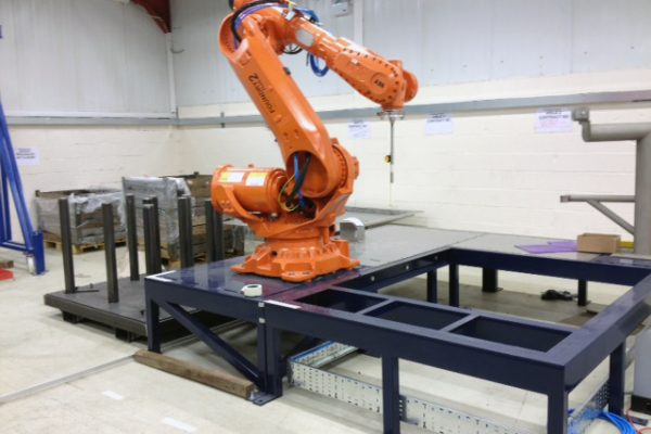 Robot 1