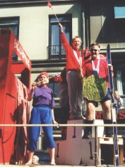 Heja Norge 1993