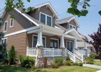 1000+ images about Craftsman Style Homes on Pinterest ...