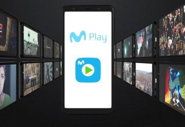 Movistar Play
