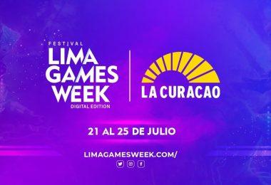 Lima Games Week