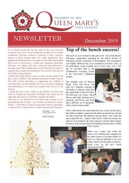 CHRISTMAS 2019 newsletter_Page_1