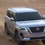 Prices The The All New Nissan Patrol 2020 Cars Q Motor