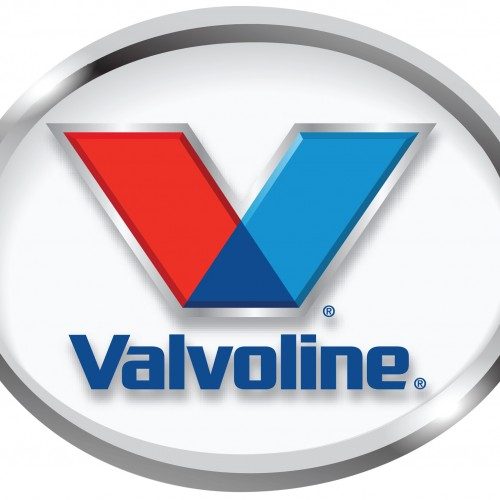 Valvoline Synthetic Oil Logo