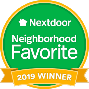 Nextdoor Neighborhood Favorites