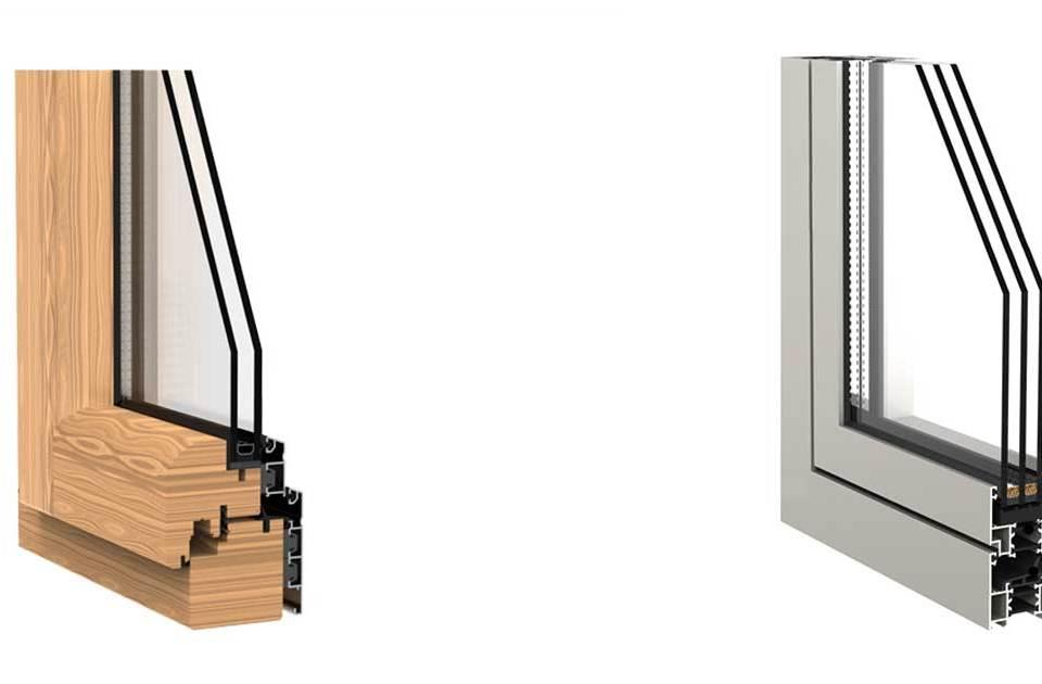 artículo que explica qué son los perfiles de las ventanas