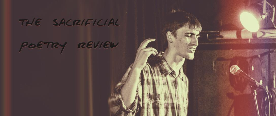 the sacrificial poetry review
