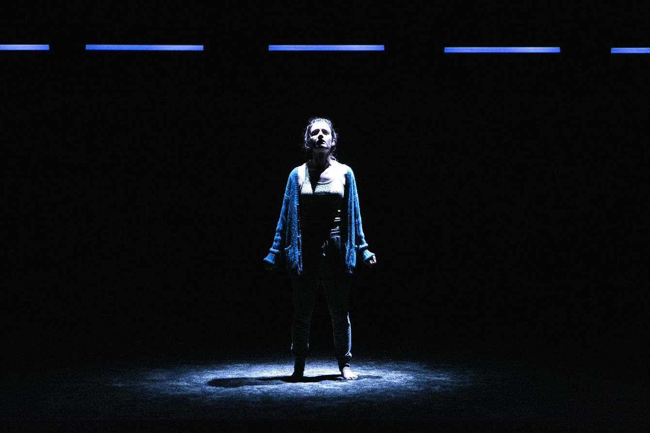 The rise of solo performance in theatre