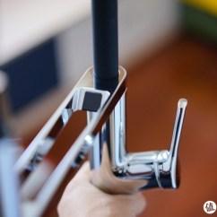 Delta Kitchen Faucets Birch Cabinets 现代化厨房改造de进阶之路大白u悦感应厨房龙头测评 值友评测 什么值得买